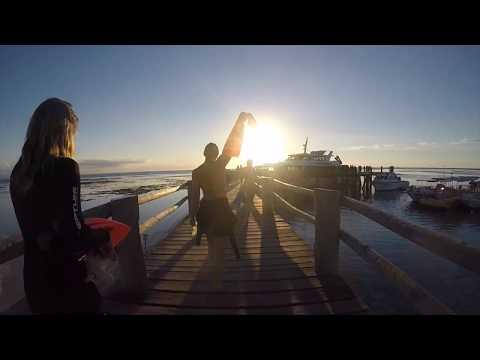 UCEAP Australia: Marine Biology and Terrestrial Ecology 2017