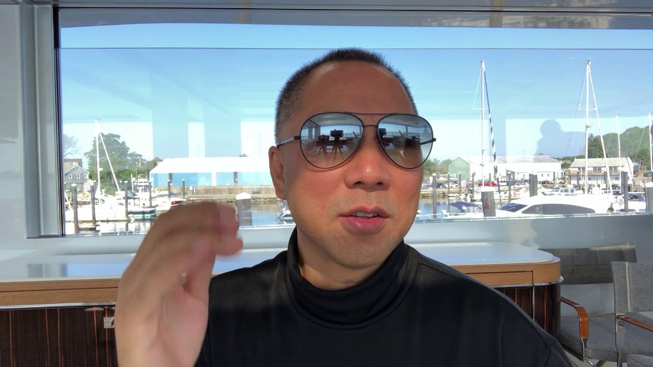 2018年8月5号郭文贵爆料革命—王健被杀的过程和涉及的人