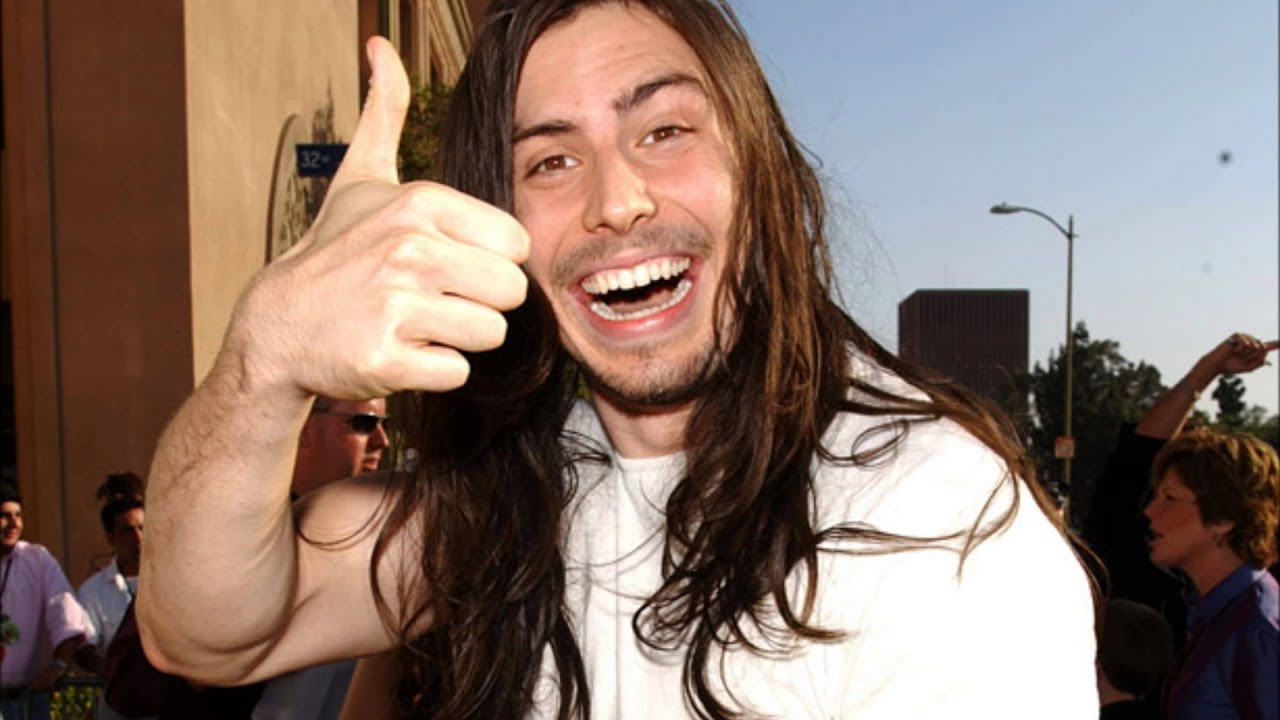 Andrew WK - I Get Wet (SONG) - YouTube
