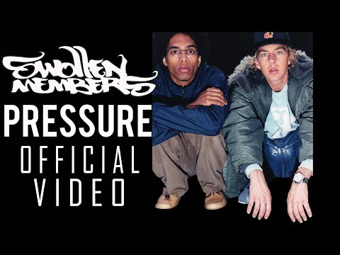Swollen Members - Pressure