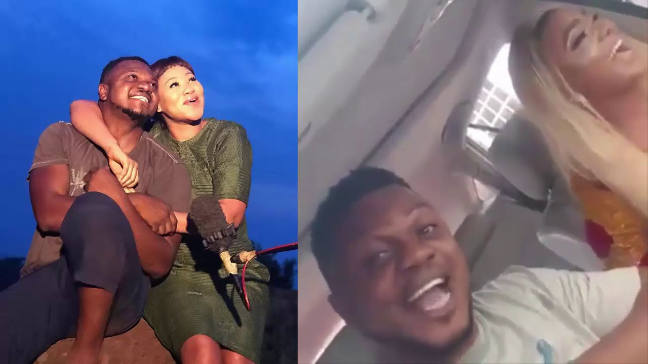 Ken Erics And Rachael Okonkwo Perfect Music Duos 2019