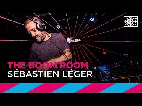 Sebastien Leger - The Boom Room #176 (ADE) | SLAM!