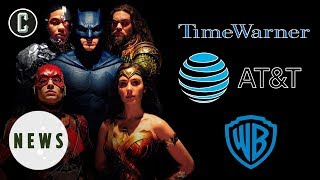 AT&T/Time Warner Merger Creating Uncertainly for DC Comics?