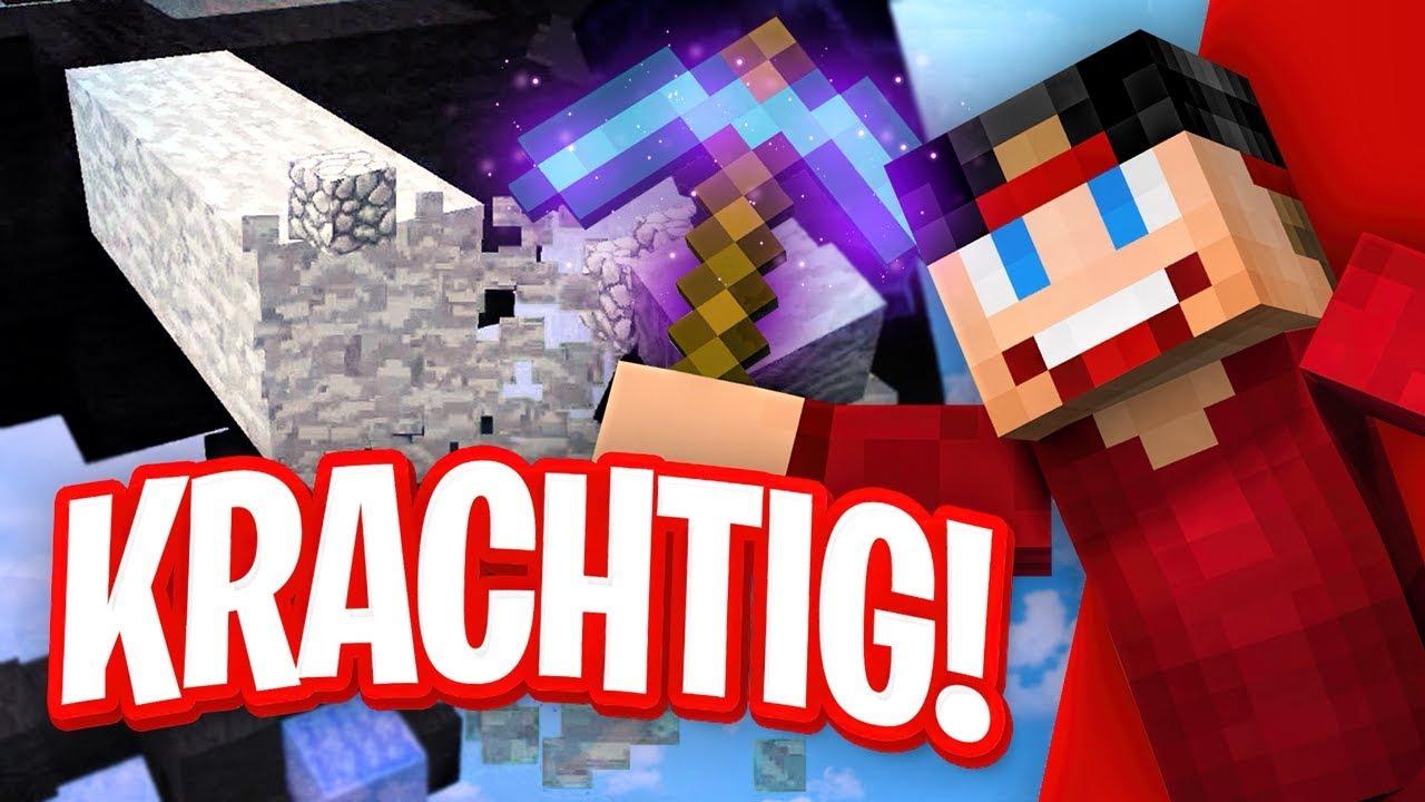 DEZE PICKAXE IS KRACHTIG! - Minecraft