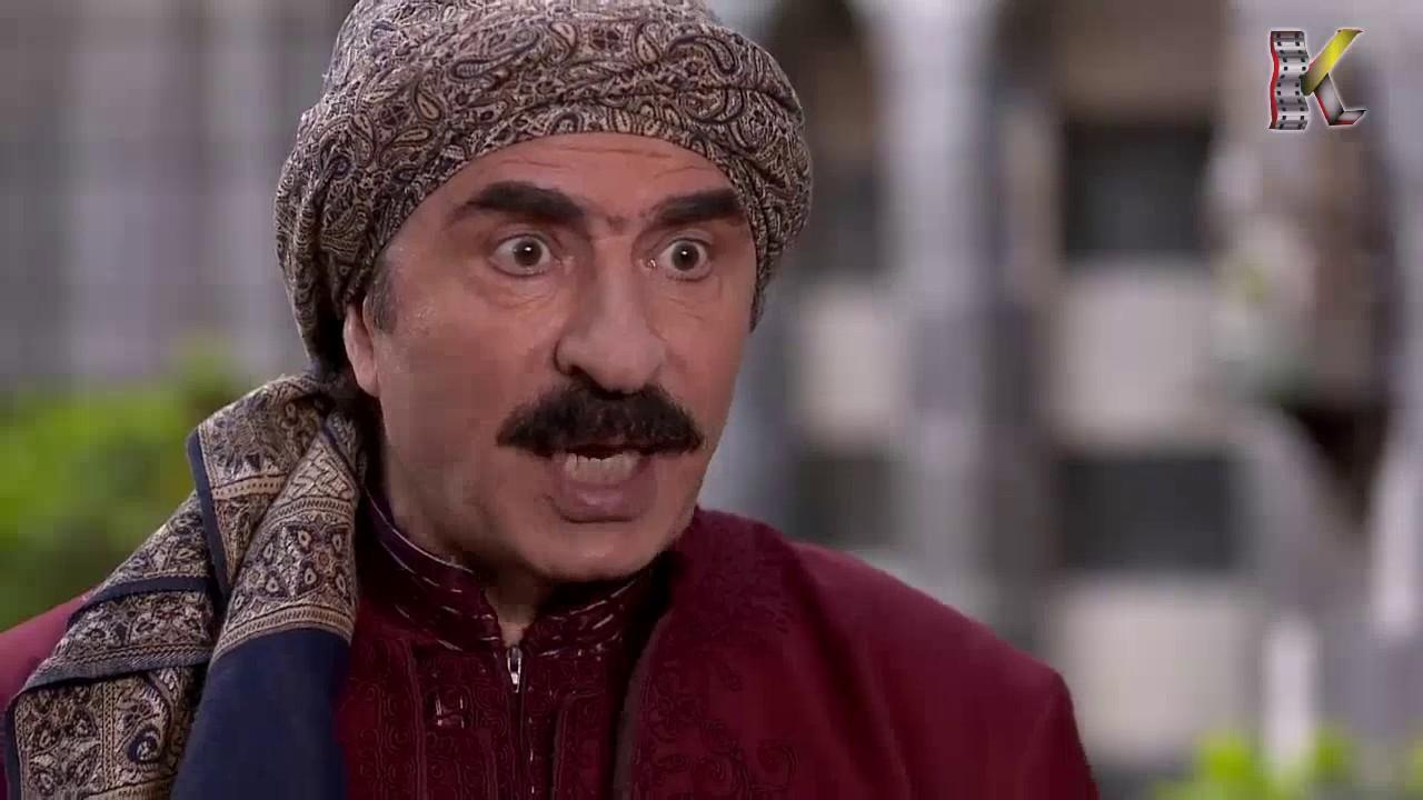 e7d8a61fe مسلسل عطر الشام الحلقة 33 الثالثة والثلاثون كاملة HD | Etr Al Shaam