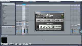 AAS Lounge Lizard 4 | Review | PlayingWithPlugins
