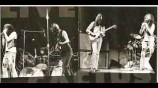 Cactus - Parchman Farm - Live Audio 1971