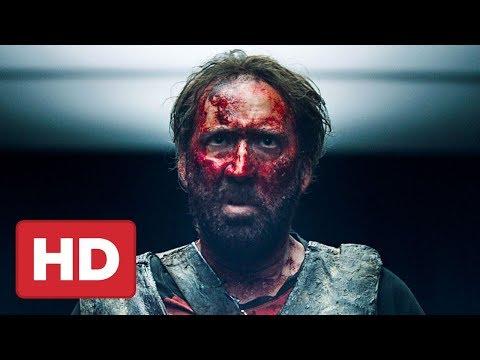 Mandy Trailer (2018) Nicolas Cage, Andrea Riseborough