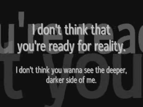The Darker Side of Me Lyrics- The Veer Union
