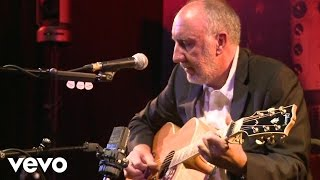 Watch Pete Townshend Drowned video