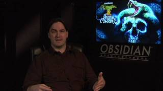 [Neverwinter Nights 2: Storm of Zehir] Developer Diary #3 - Collaboration (HD)