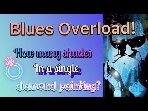 EverShine Diamond Painting... Lets Unbox! PLUS A *Diamond Dotz* Bargain HAUL!! DBD!!