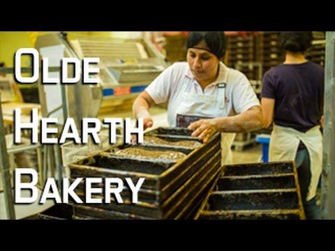 Olde Hearth Bakery