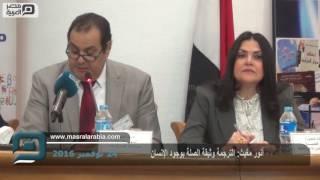 مصر العربية | أنور مغيث: الترجمة وثيقة الصلة بوجود الإنسان