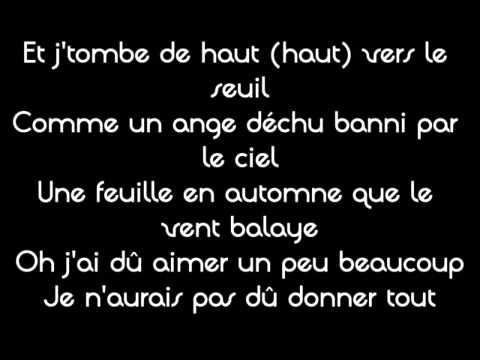 Zaho 2013 - Un Peu Beaucoup ( Paroles HD )