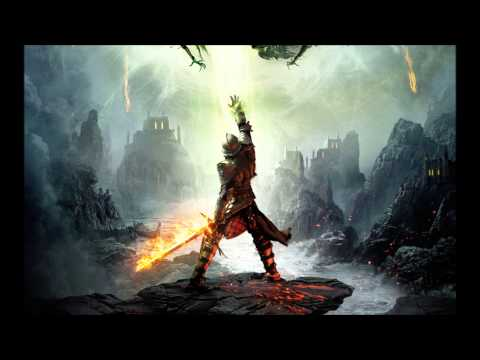 книга dragon age. Скачать Dragon Age Inquisition - Into the Light бесплатно