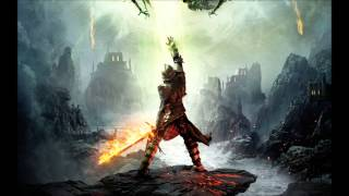 Dragon Age inquisition: OST Soundtrack - Into the Light