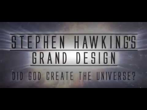 Stephen Hawking's Grand Design . Did God Create the Universe Full Episode.