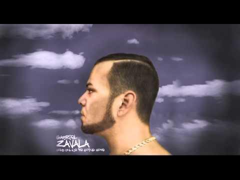 Hold On, We're Going Home - Gabriel Zavala REMIX
