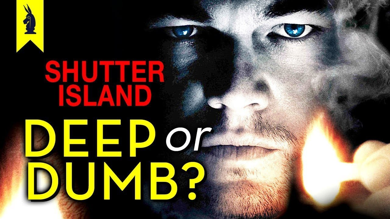 Download Shutter Island: Is It Deep or Dumb? (Leonardo DiCaprio) – Wisecrack Edition