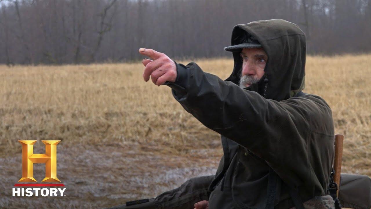 Mountain Men: Mike Is Not Alone on Kodiak Island (Season 7