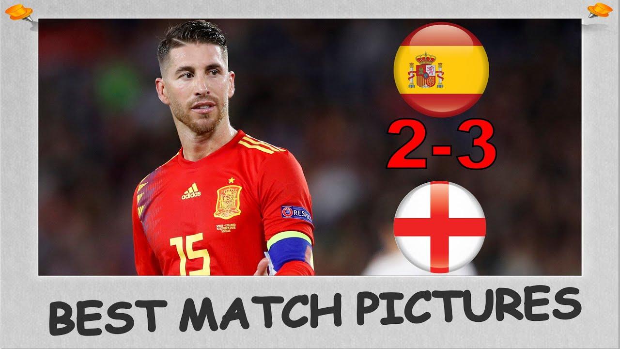 Spanien England 15.10