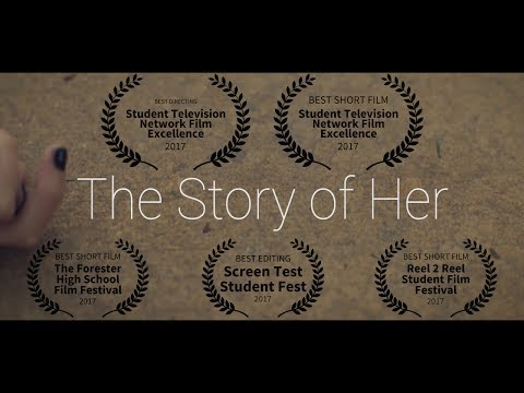 The Story of Her - USC/NYU Film Application 2017 - ACCEPTED en streaming