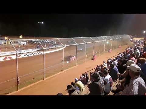 Swainsboro Raceway Super Street 10g 9/1/18 part 3