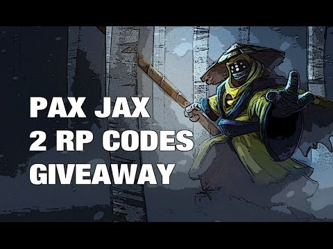 free rp codes giveaway