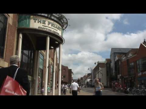 Get The Home In Guildford Town Centre HD