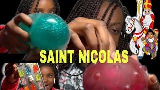 TRACY ISAKO #SAINT NICOLAS