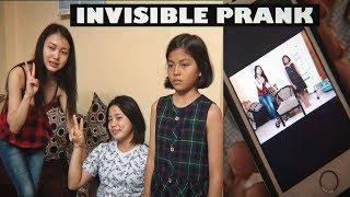 invisible prank