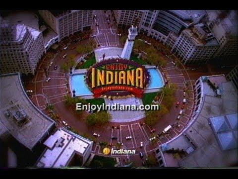 Indiana Tourism - Monument Circle