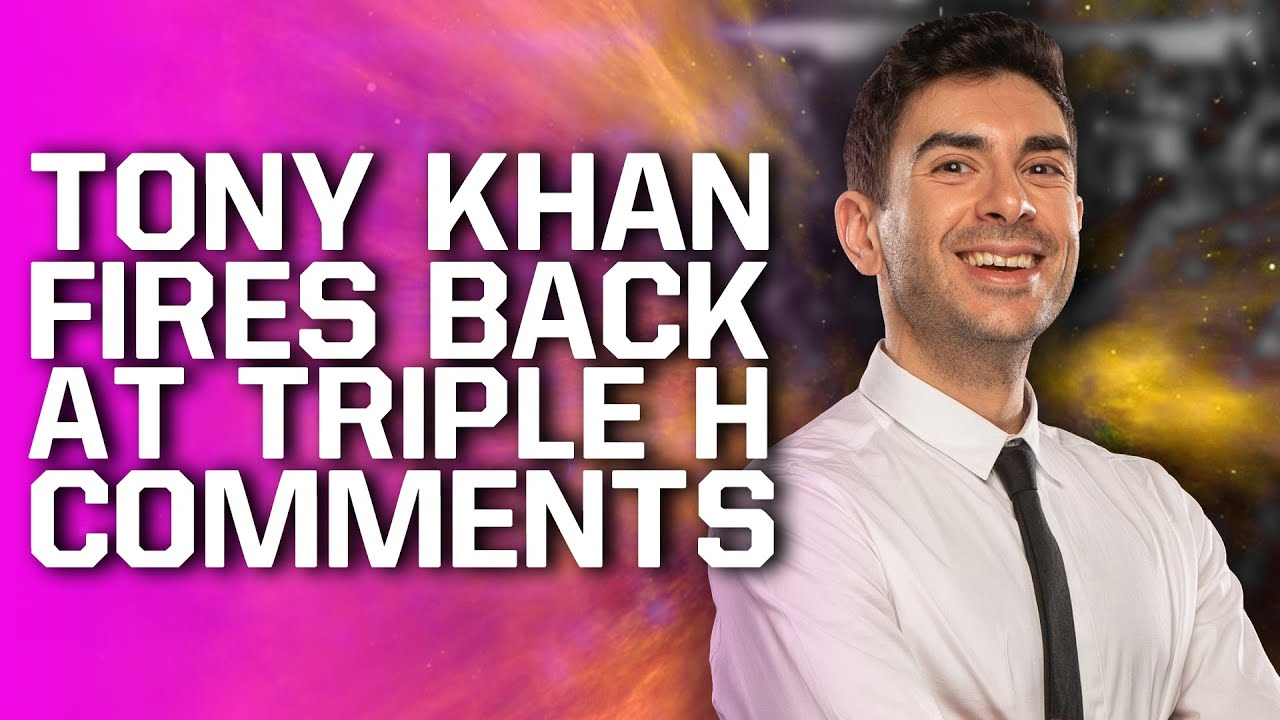 Tony Khan Fires Back At Controversial Triple H Comments | WWE Star Dislocates Shoulder Last Night