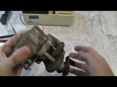 видео: А что внутри :) Почти готовый генератор для ветряка. Электрогенератор. Энергия ветра. zikvalera