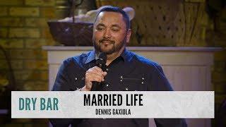 The Secret To A successful Marriage. Dennis Gaxiola