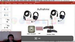 Ultraschall 23  - Der Weg des Schalls: Routing wirklich verstehen.