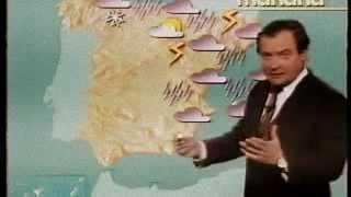 El tiempo con José Antonio Maldonado ( 1992 )