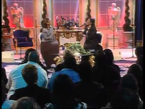 Praise the Lord - Juanita Bynum - April 25, 2007