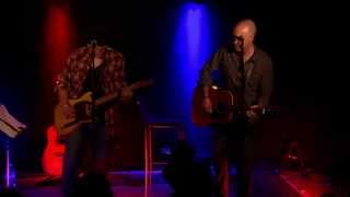 Todd Thibaud & Chris Burroughs - Over the Line