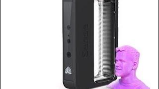 3D Systems Sense Scanner **DO NOT BUY**