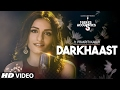Darkhaast Video Song || Prakriti Kakar || T-Series Acoustics