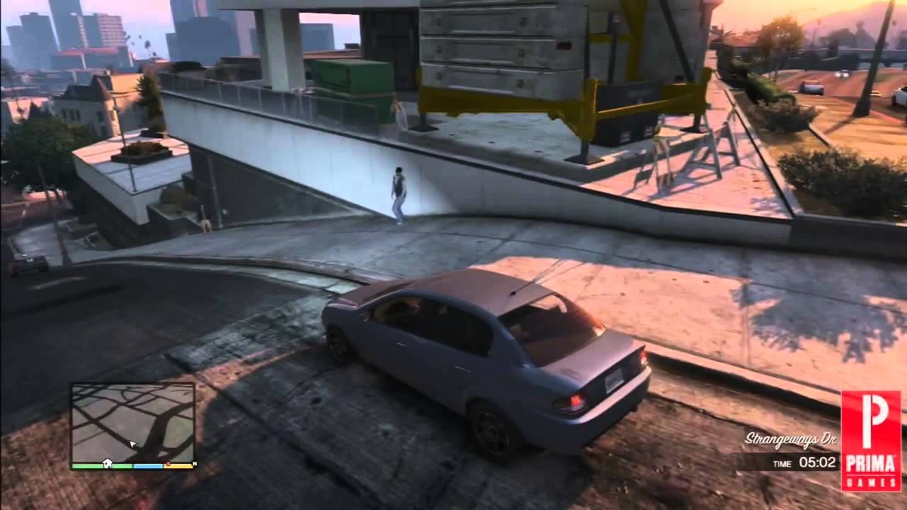 GTA 5: How to Complete All Five Assassination Missions