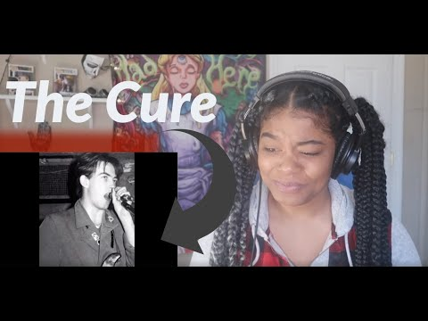 The Cure - Boys Don't Cry (1979) AND Just Like Heaven REACTION!!