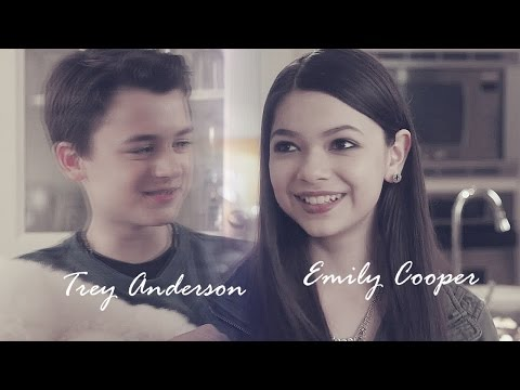 Emily Cooper & Trey Anderson | 'Teardrops on My Guitar'