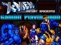 XMen Mutant Apocalypse - Gambit Playthrough No Death