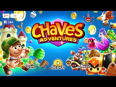 Chaves Adventure Andriod Gameplay