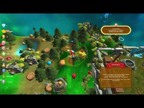 Energy Hunter Boy  Gameplay (PC game) |