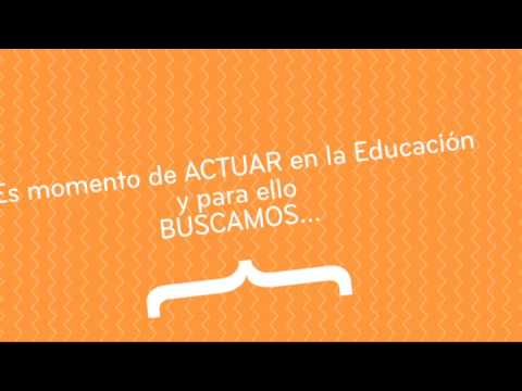 Sé parte del cambio educativo. Coaching educativo
