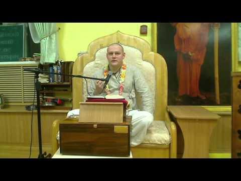 Шримад Бхагаватам 3.31.48 - Панду прабху